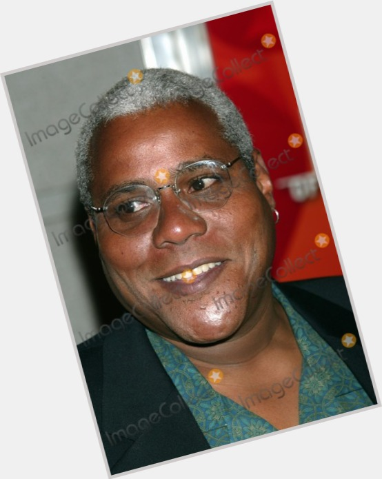 Bill Nunn birthday 2015