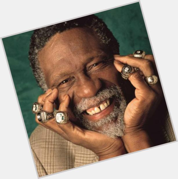 Bill Russell birthday 2015
