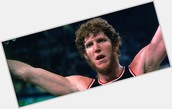 Bill Walton birthday 2015