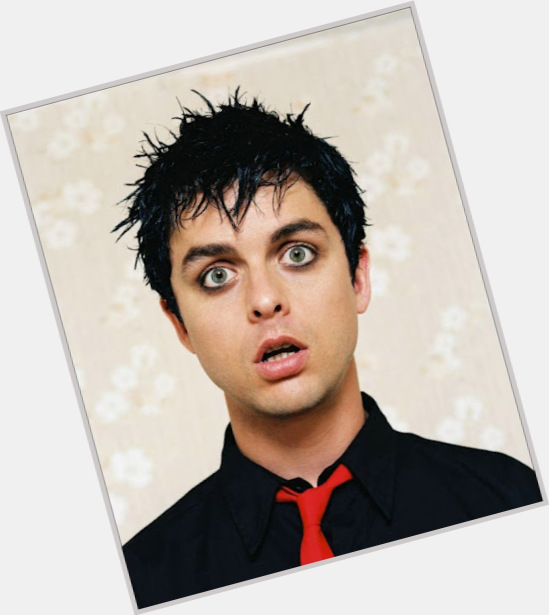 Billie Joe Armstrong birthday 2015