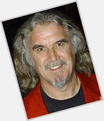 Billy Connolly birthday 2015