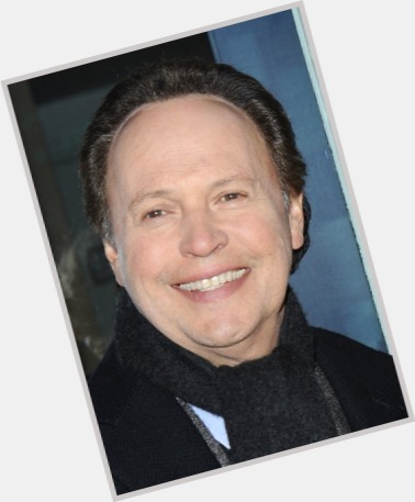 Billy Crystal birthday 2015