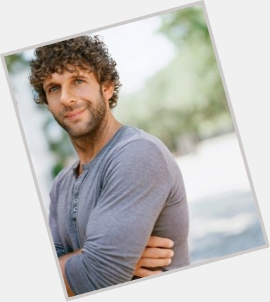 Billy Currington birthday 2015