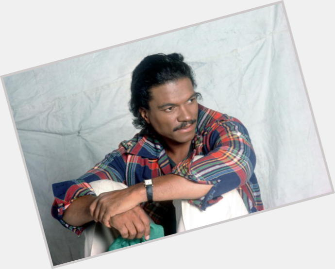 billy dee williams young 2