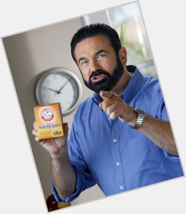 Billy Mays birthday 2015