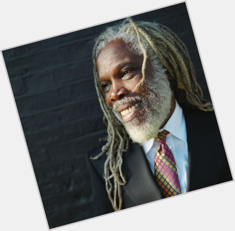 Billy Ocean birthday 2015