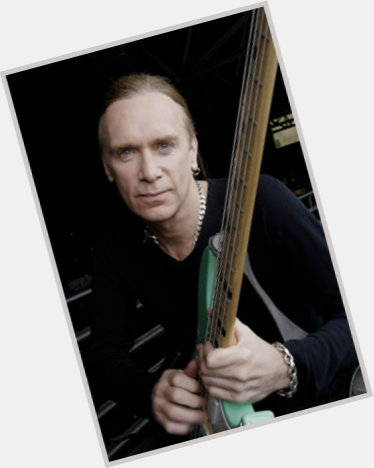 Billy Sheehan birthday 2015