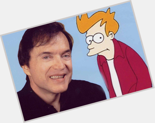 billy west voices 1