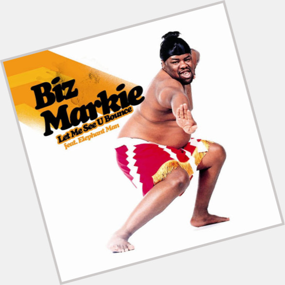 Biz Markie birthday 2015