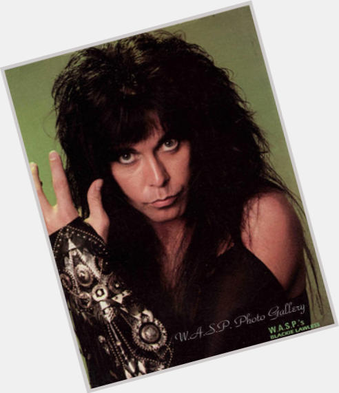 Blackie Lawless birthday 2015