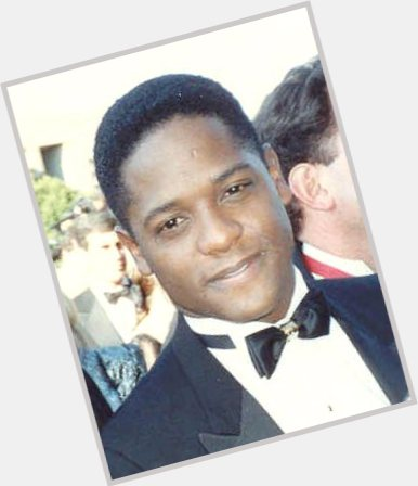 Blair Underwood birthday 2015