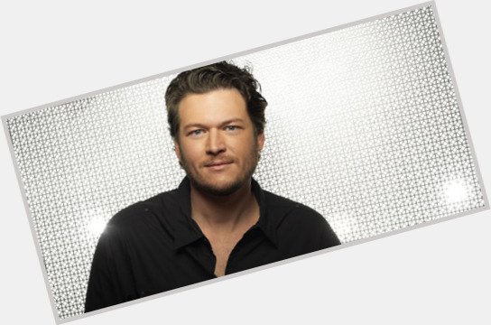 Blake Shelton birthday 2015