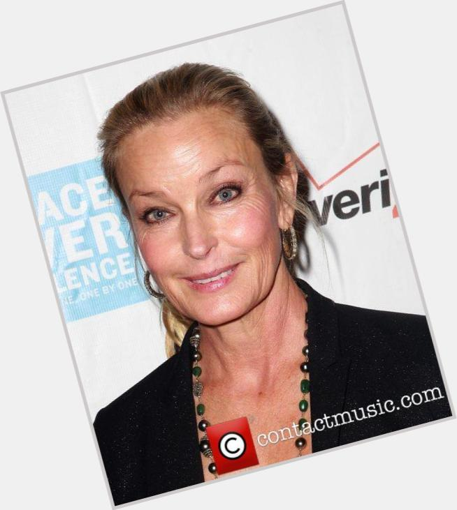 Bo Derek birthday 2015