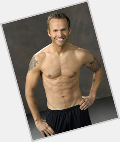 Bob Harper birthday 2015