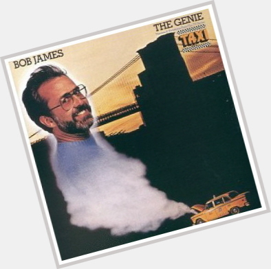 Bob James birthday 2015