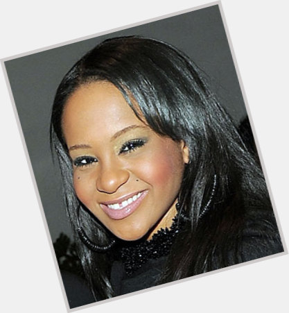 Bobbi Kristina Brown birthday 2015