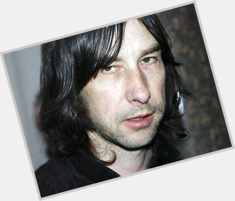 Bobby Gillespie birthday 2015