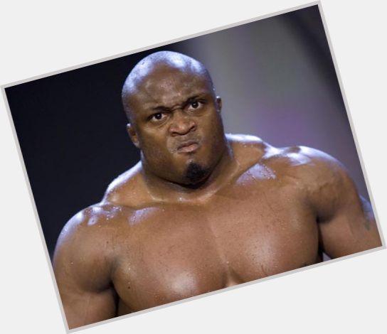 Bobby Lashley birthday 2015