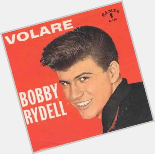 Bobby Rydell birthday 2015
