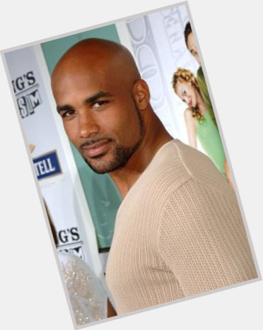 Boris Kodjoe birthday 2015