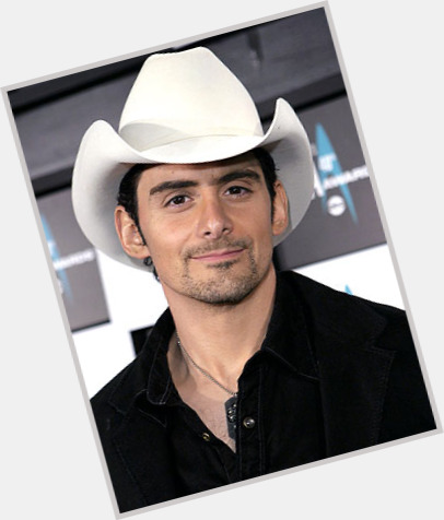 Brad Paisley birthday 2015
