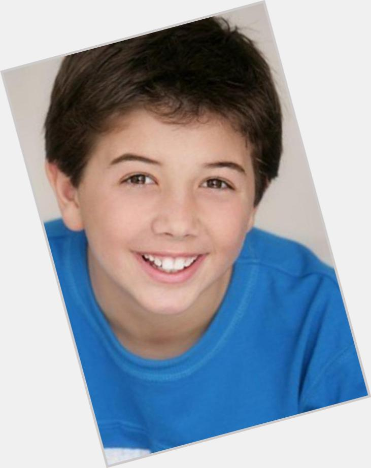 Bradley Steven Perry birthday 2015