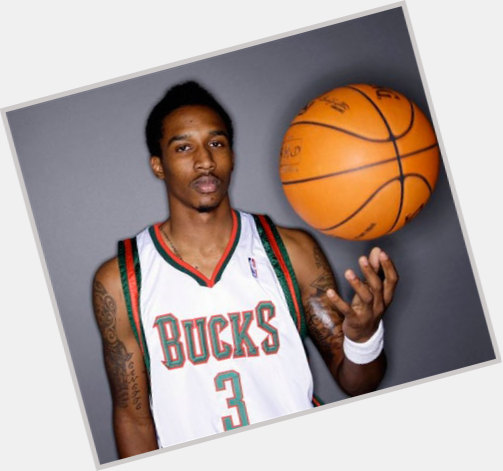 Brandon Jennings birthday 2015