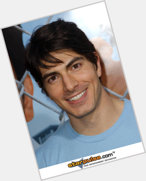 Brandon Routh birthday 2015