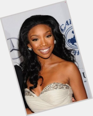 Brandy Norwood birthday 2015
