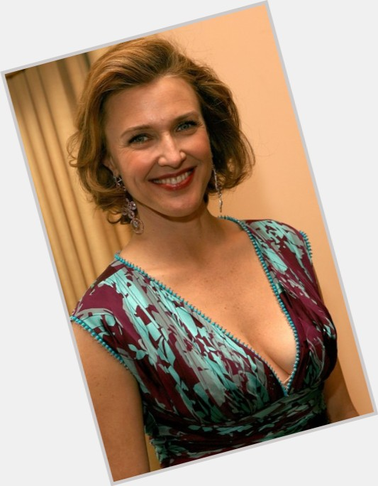 Brenda Strong birthday 2015