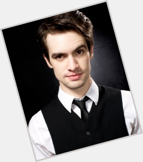 Brendon Urie birthday 2015