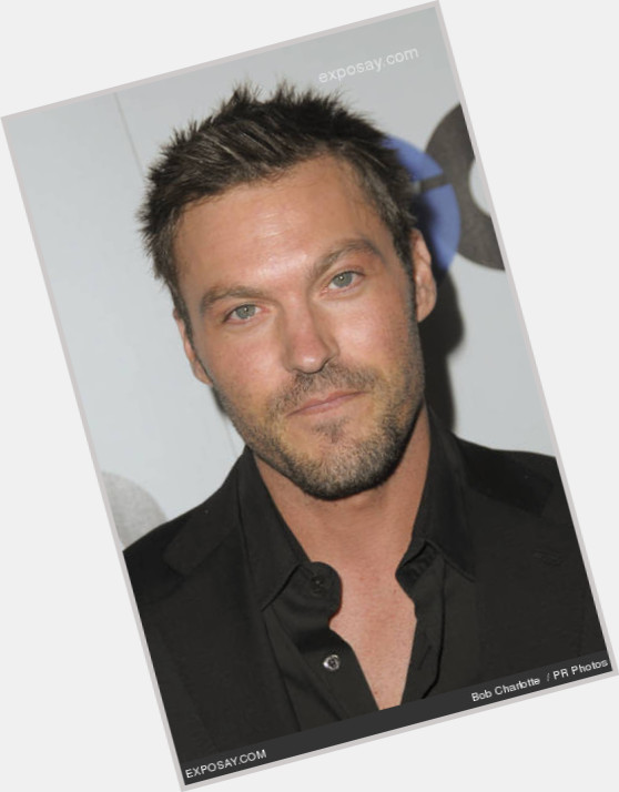 Brian Austin Green birthday 2015