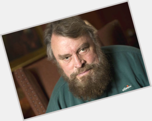 brian blessed young 1