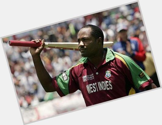 Brian Lara birthday 2015