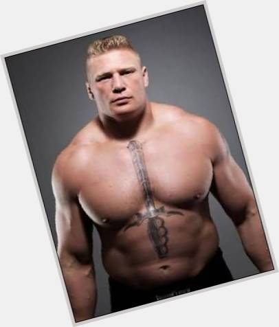 brock lesnar football 3