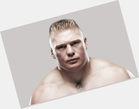 brock lesnar high school 1