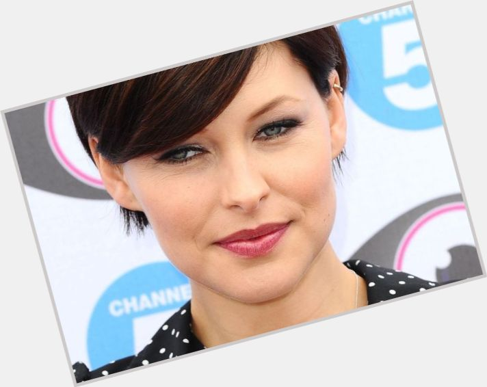 Emma Willis birthday 2015