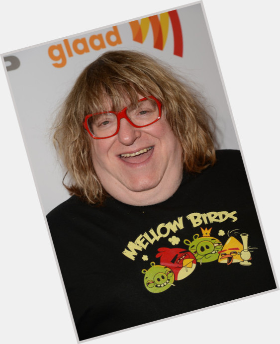 Bruce Vilanch birthday 2015