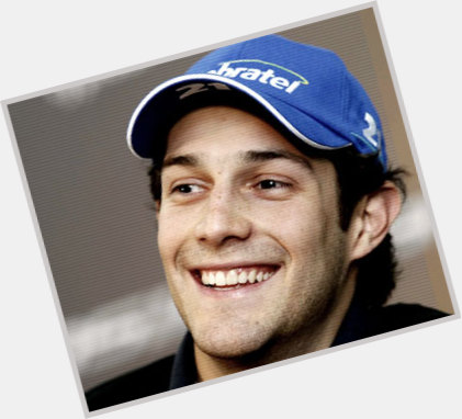 Bruno Senna birthday 2015