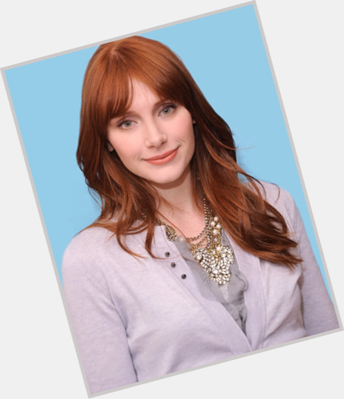 Bryce Dallas Howard birthday 2015