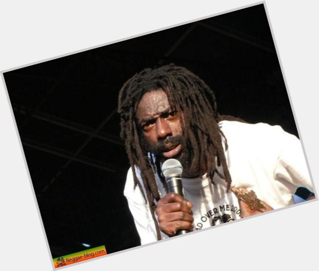 Buju Banton birthday 2015