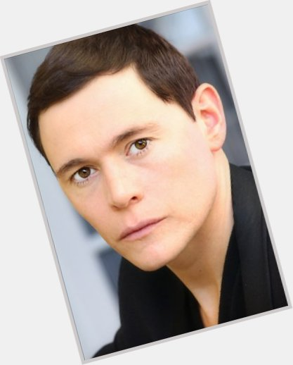 Burn Gorman birthday 2015