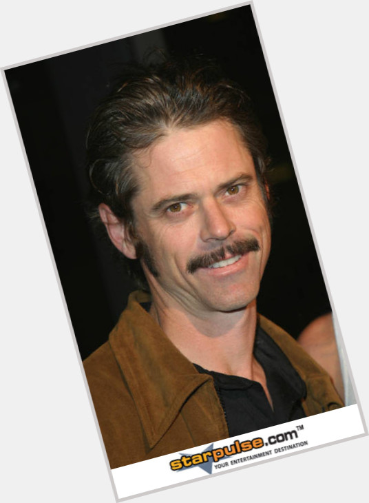 C Thomas Howell birthday 2015
