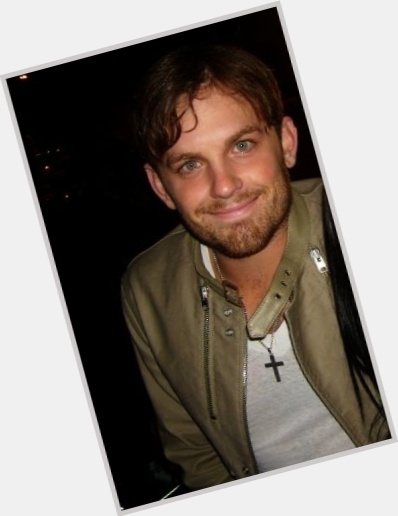 Caleb Followill birthday 2015