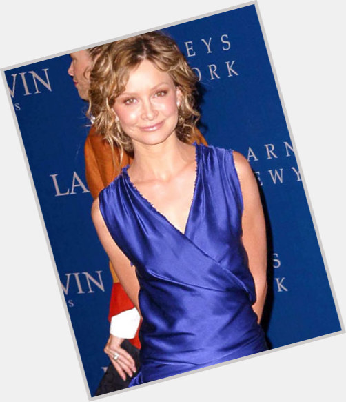 Calista Flockhart birthday 2015