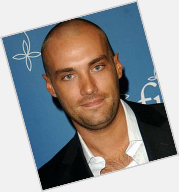 Calum Best birthday 2015