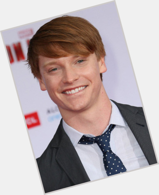 Calum Worthy birthday 2015