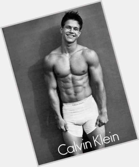 Calvin Klein birthday 2015