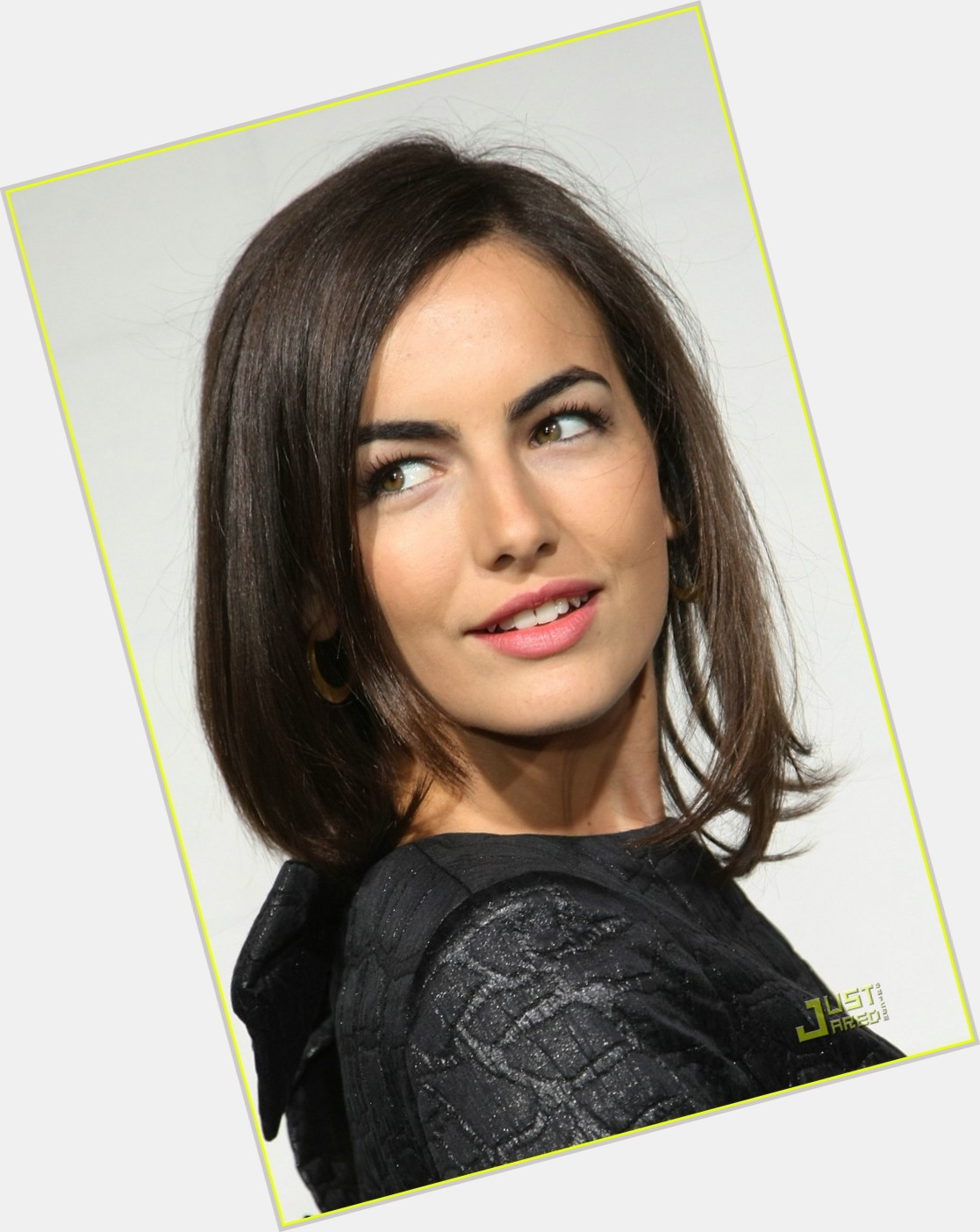 Camilla Belle birthday 2015
