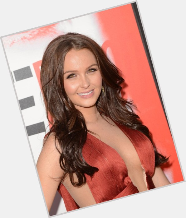 Camilla Luddington birthday 2015